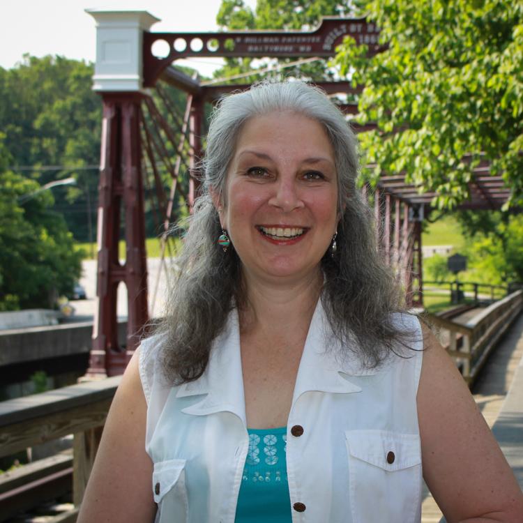 Arlene Patschke
