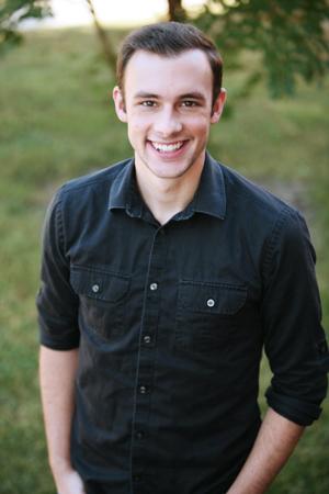 Evan Hall