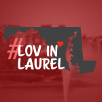 LOV IN LAUREL